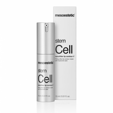 Stem Cell - Nanofiller Lip Contour