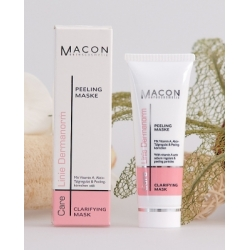 Peeling mask Dermanorm 50ml