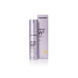 Ultimate W+ Whitening BB Cream SPF 50 color LIGHT