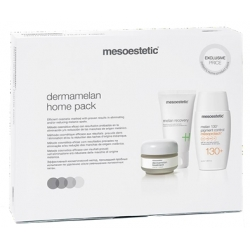 Dermamelan HOME PACK
