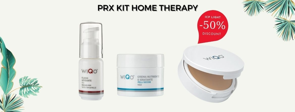 PRX KIT HOME THERAPY