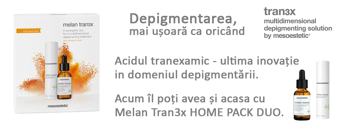 melan tran3x home pack duo